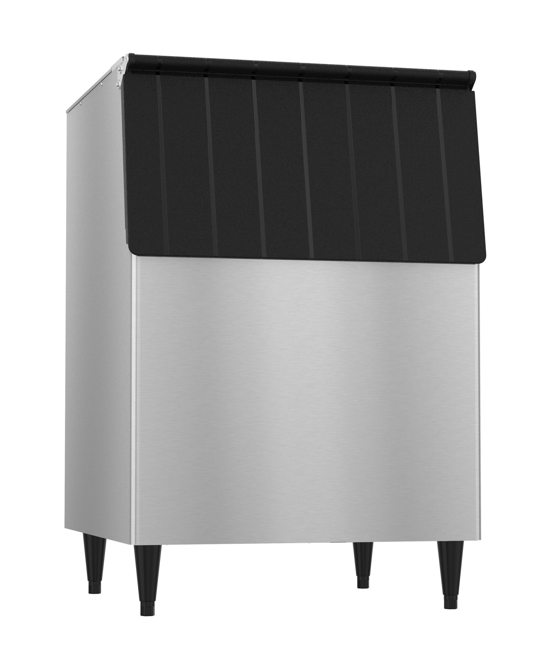 Hoshizak iBD-500SF,  500lb bin