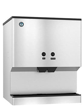 Hoshizaki DM - 200B 200lb Countertop Ice Maker